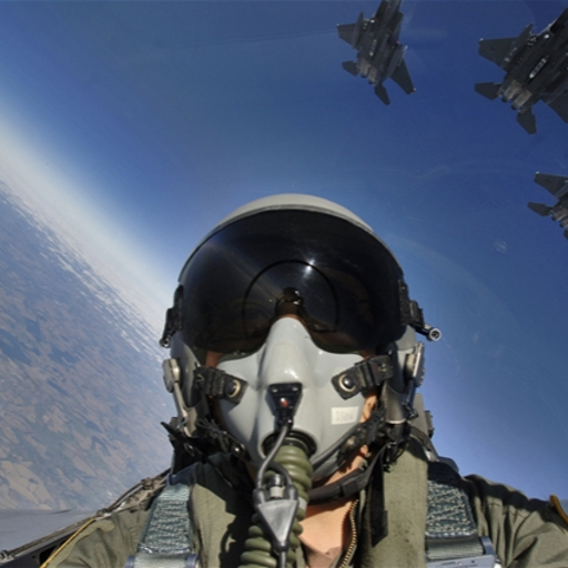 Eagle JetFighter