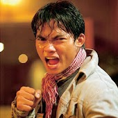 Tony Jaa HD Wallpaper