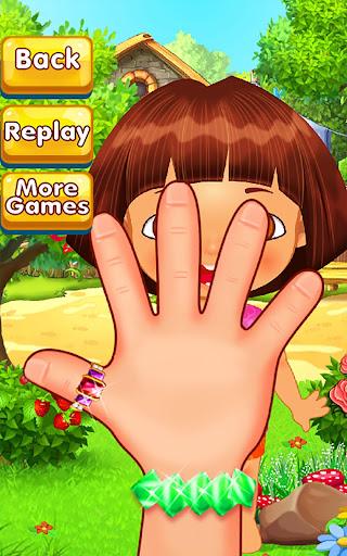 【免費家庭片App】Baby Hand Doctor-APP點子