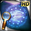 FBI : Paranormal Case icon