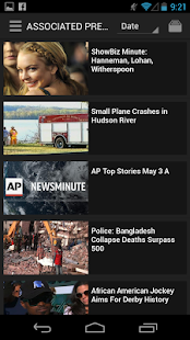 AOL On- screenshot thumbnail