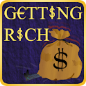Getting Rich – Lite logo