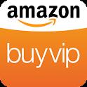 Amazon BuyVIP icon