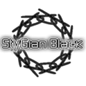 ADWtheme StyGian Black icon
