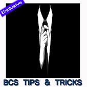 BCS Tips n Tricks