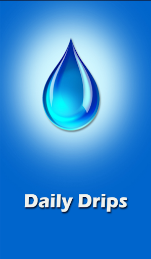 Daily Drips