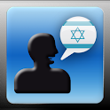 MyWords – Learn Hebrew logo