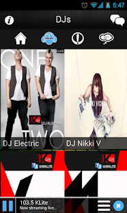 103.5 KLite - screenshot thumbnail