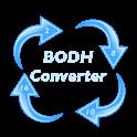 BODH Converter icon