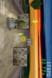 Alien Runner- screenshot thumbnail