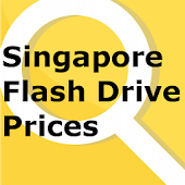 Singapore Flash Drive prices