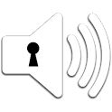 Voice Recognition Lock icon
