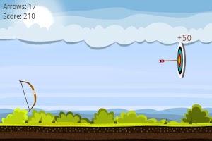 Screenshot of Archery