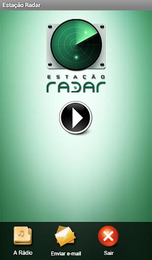 Web Rádio Estação Radar