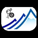 AltiBaro-Altimeter Barometer icon