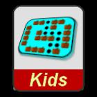 Slope Maze Kids icon