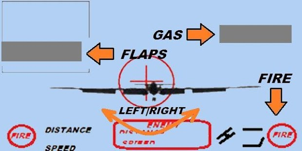 Fighter-Plane-Simulator-Lite 2