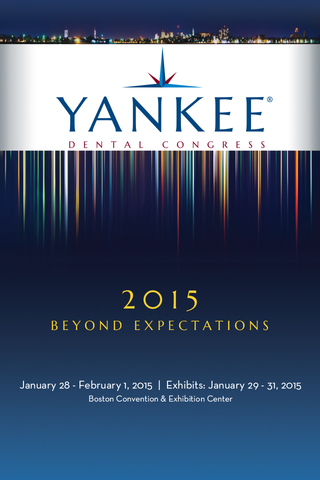 Yankee Dental Congress 2015
