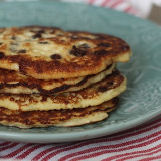 3 Ingredient Simple Protein Pancakes Recipe