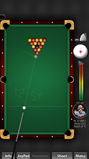 Pool Rebel Lite - screenshot thumbnail