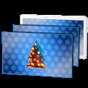 Parallax Wallpaper: Christmas icon
