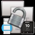 Unlocker Photo Memo widget AW icon