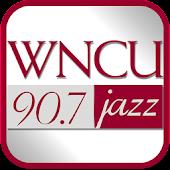 WNCU Public Radio App