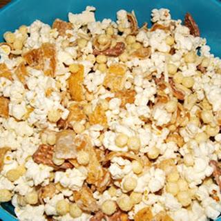 Lip-smacking Popcorn Concoction