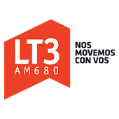 Radio LT3 AM 680 - Rosario