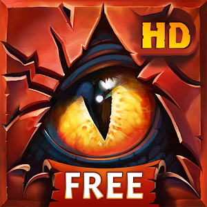 Doodle Devil HD Free for PC and MAC