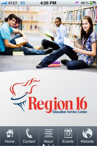 Region 16 ESC