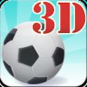 Smart Soccer 3D logo