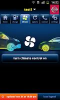 Screenshot of Carwings