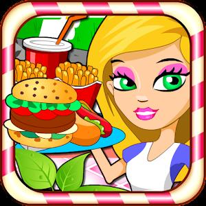 大的小餐馆 模擬 App Store-癮科技App
