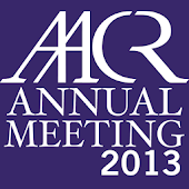 AACR Annual Meeting 2013 Guide