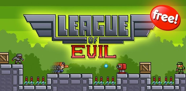 League of Evil Free