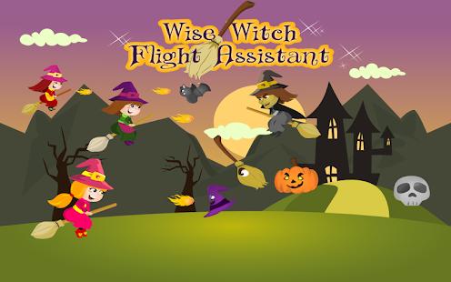 Alice Tiffany Mei 3 Wise Witch