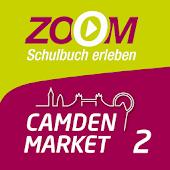 Camden Market Zoom 2