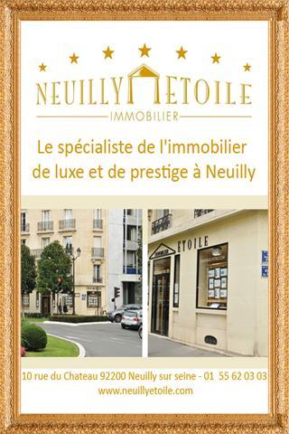 Neuilly Etoile