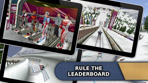 玩體育競技App|Athletics: Winter Sports Free免費|APP試玩