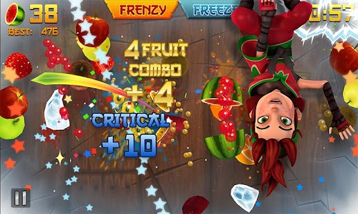 Fruit Ninja Screenshot 25