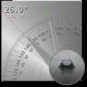 Advanced Protractor Pro icon
