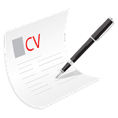 easyCV Resume Creator - NO ADS
