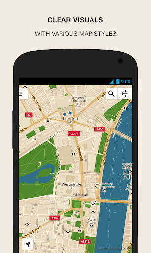 Download gps navigation maps offline v301 android apps apk gps navigation maps offline v301 gumiabroncs Images