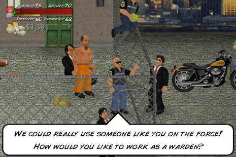 Hard Time (Prison Sim)- screenshot thumbnail