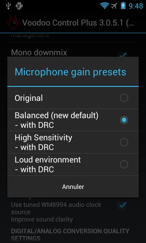 voodoo sound plus cracked apk