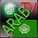 Arabic TV, Arab LiveTV HD Free icon