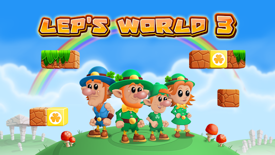 Lep's World 3 - screenshot thumbnail