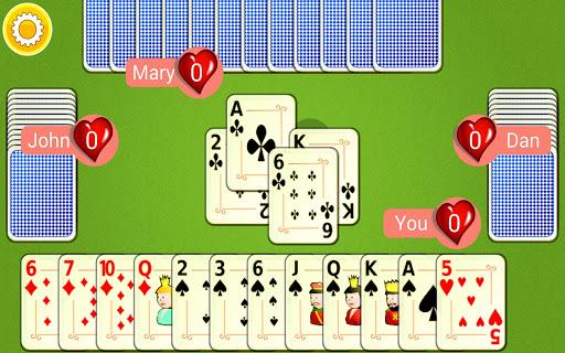 Hearts Mobile  screenshots 3
