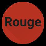 Rouge CM12 Theme v2.4